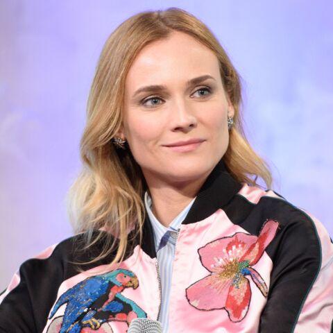 Diane Kruger ne regrette pas sa rupture avec Joshua Jackson