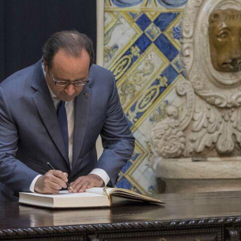 Un livre caché écrit par François Hollande dévoilé