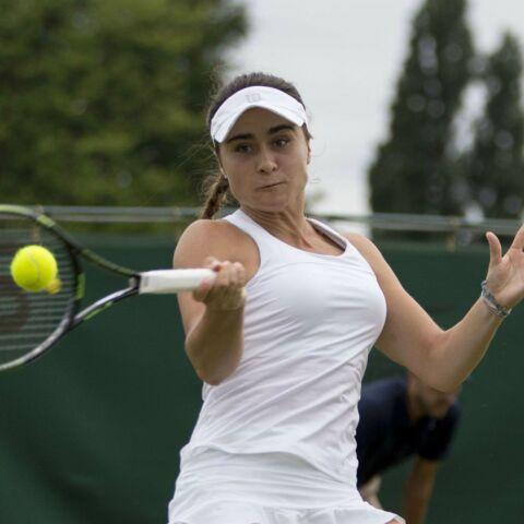 La tenniswoman Gabriella Taylor, empoisonnée à Wimbledon?