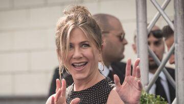 Jennifer Aniston, un premier anniversaire de mariage décevant
