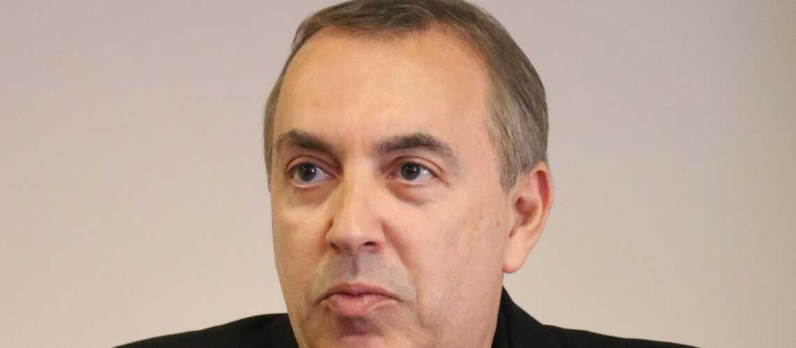 Affaire Jean-Marc Morandini: Le directeur adjoint d'Itélé démissionne dans les larmes et les applaudissements