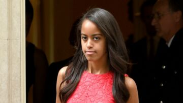 PHOTOS- Malia Obama milite contre Donald Trump au festival de Sundance