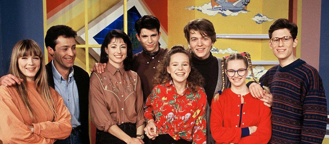 photos ces stars qui ont debute dans la sitcom premiers baisers
