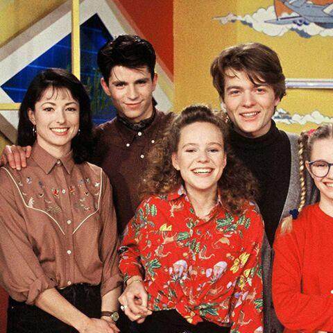 """Photos: ces stars qui ont débuté dans la sitcom """"Premiers Baisers"""""""