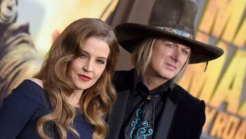 Lisa Marie Presley en cure de désintoxication suite à son divorce