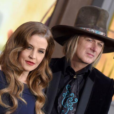 Lisa Marie Presley en cure de désintoxication suite à son divorce