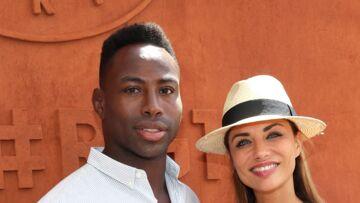 PHOTOS – Ariane Brodier (Vendredi tout est permis) enceinte: qui est son compagnon le rugbyman, Fulgence Ouedraogo