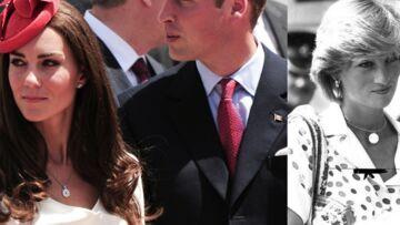 Pippa Middleton: le cadeau qu'elle a fait à Kate Middleton pour la naissance de George, un hommage à Lady Diana