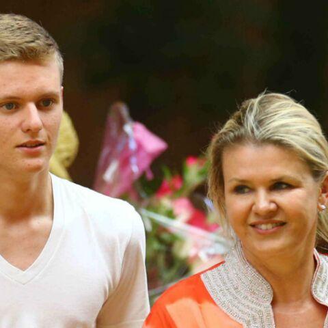 PHOTOS – La femme de Michael Schumacher et son fils complices… ensemble ils font face depuis le drame
