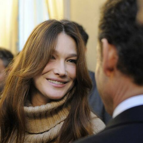 Présidentielle: les réunions Tupperware de Carla Bruni-Sarkozy
