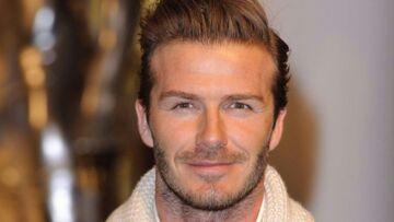 David Beckham préfère le rugby au football