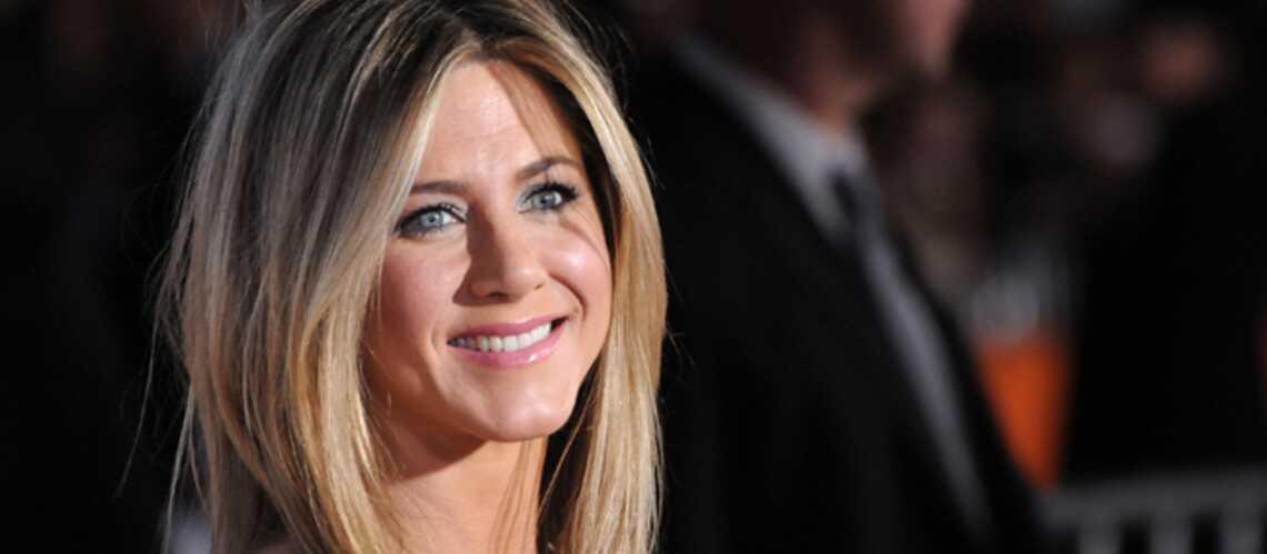 Comme Jennifer Aniston, adoptez le régime hypocalorique