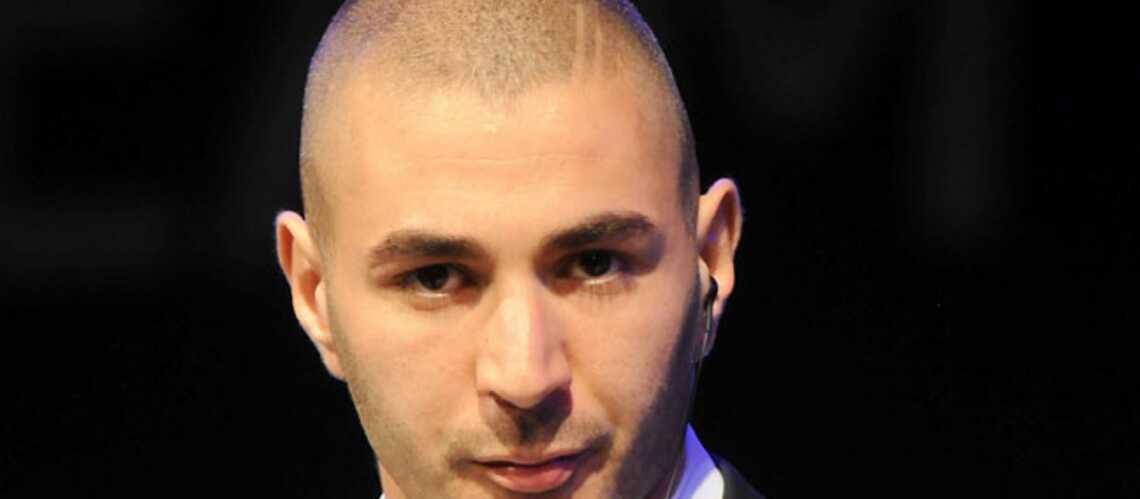 Karim Benzema: footballeur français le plus sexy, vraiment?