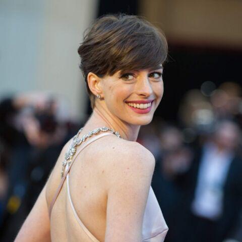 Anne Hathaway, prochaine étoile d'Interstallar de Christopher Nolan