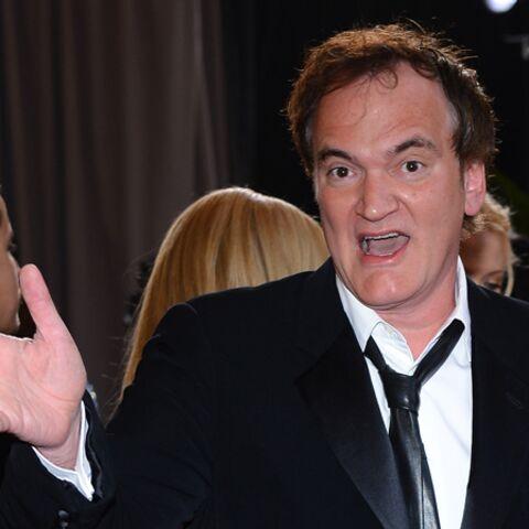 Quentin Tarantino et Django Unchained censurés en Chine