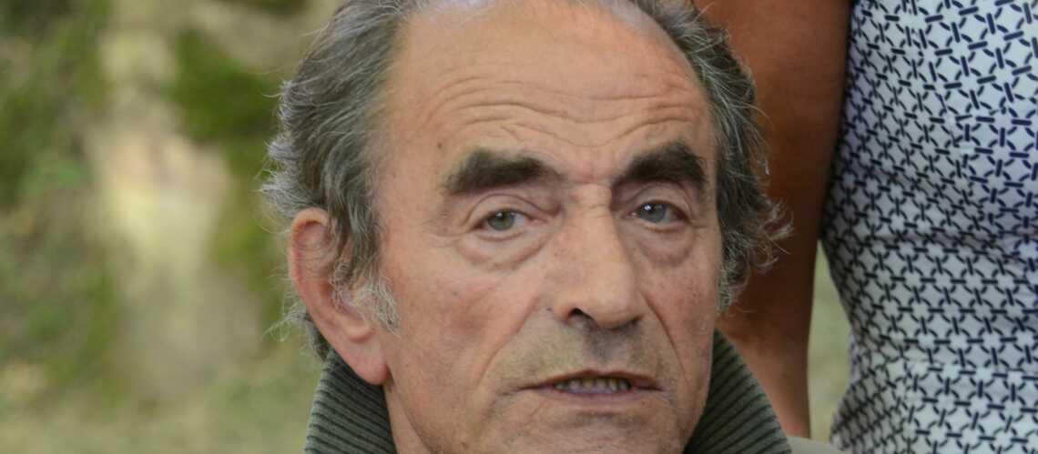 Richard Bohringer hospitalisé à Clermont-Ferrand