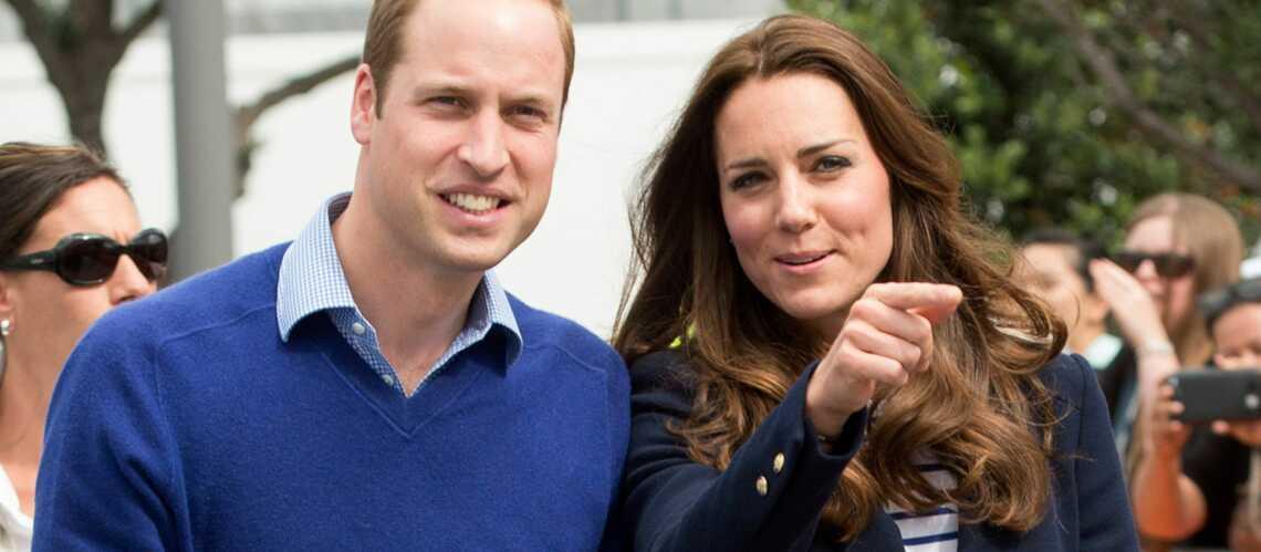 Photos- Kate et William, des signes qui ne trompent pas
