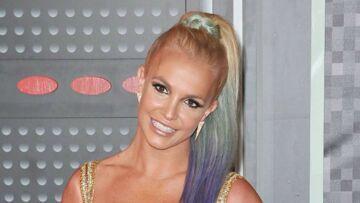 Britney Spears: une chanson dévoilée