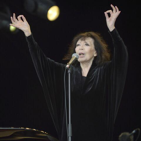 Juliette Gréco reporte ses concerts à l'automne prochain