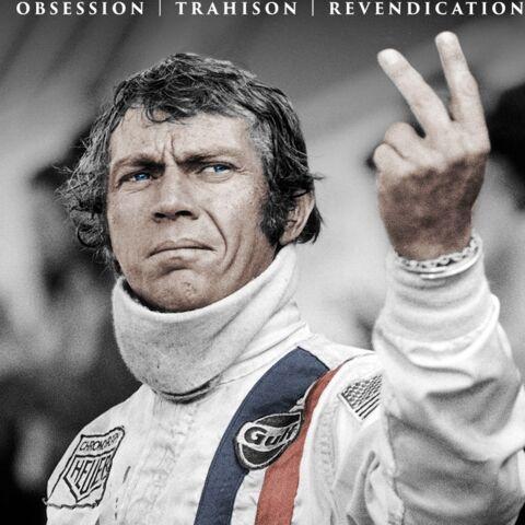 Steve McQueen, passion moteurs
