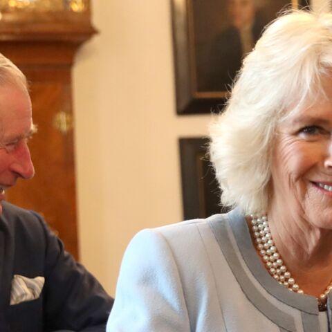 Camilla Parker Bowles future reine? Le prince Charles insiste