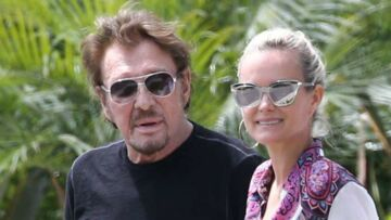 PHOTOS – Johnny Hallyday: Comment il garde le sourire malgré la maladie