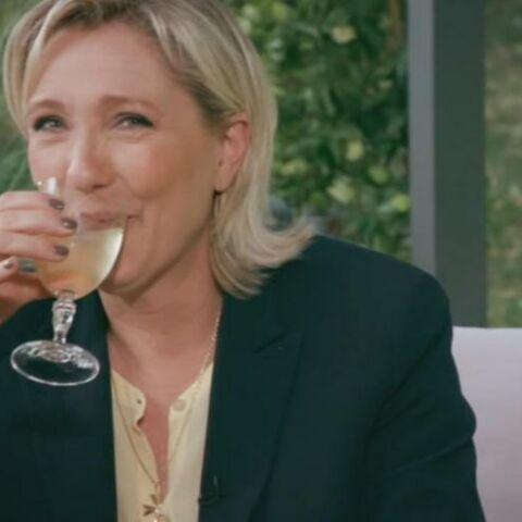 Marine Le Pen, les secrets de son hygiène de vie (et de sa perte de poids)