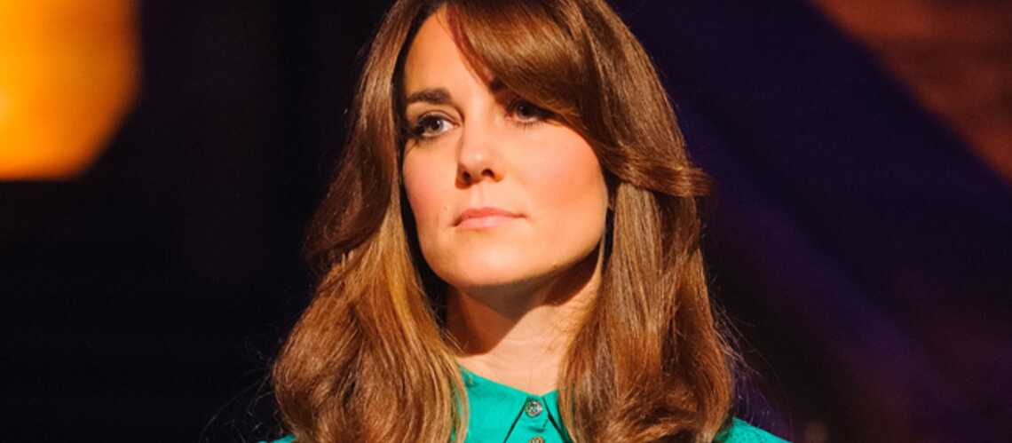 Kate Middleton: 400 000 euros pour la famille de son infirmière