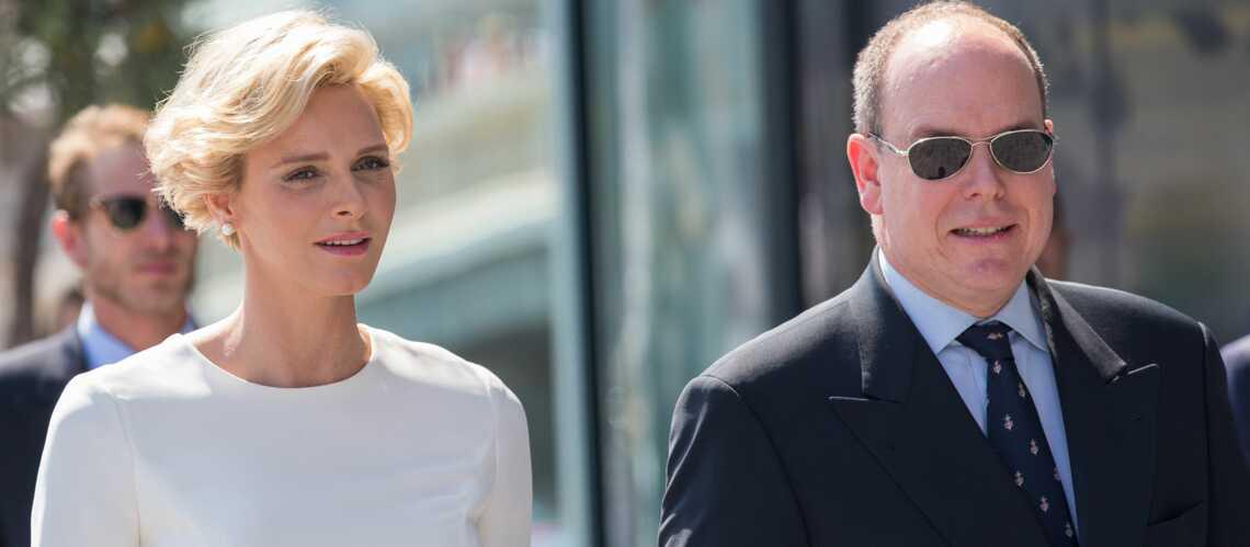 Jumeaux de Monaco: mais pourquoi s'appellent-ils Jacques et Gabriella?
