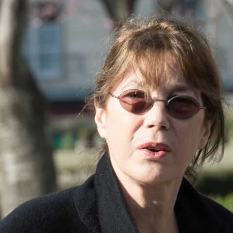 Jane Birkin hospitalisée en urgence