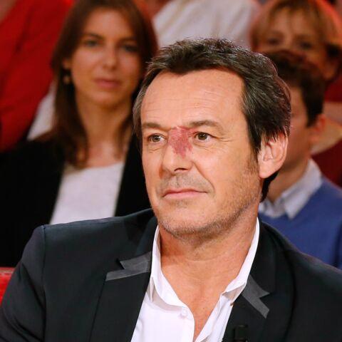 Jean-Luc Reichmann, ses douleurs d'enfance