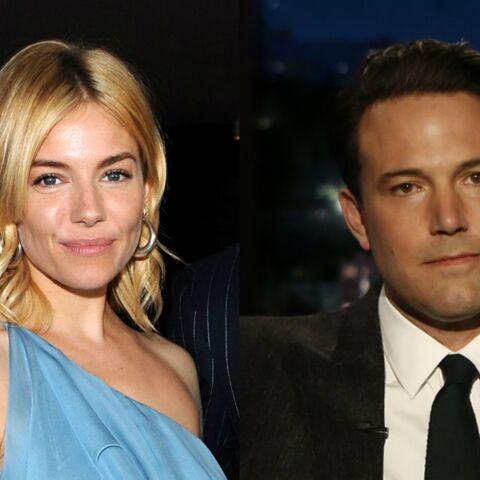 Ben Affleck et Sienna Miller, la folle rumeur