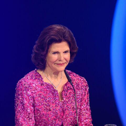 Silvia de Suède, une reine inquiète