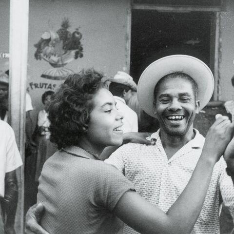 Direction Cuba avec Agnès Varda