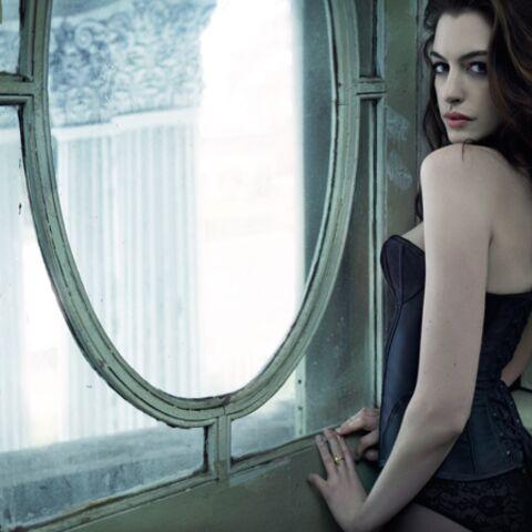 Anne Hathaway: «Je n'ai plus aucune idée de qui je suis»