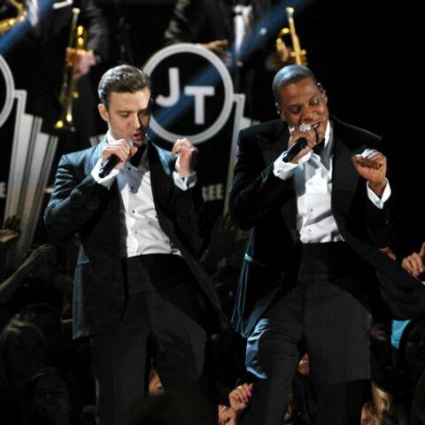 Le palmarès des Grammy 2013