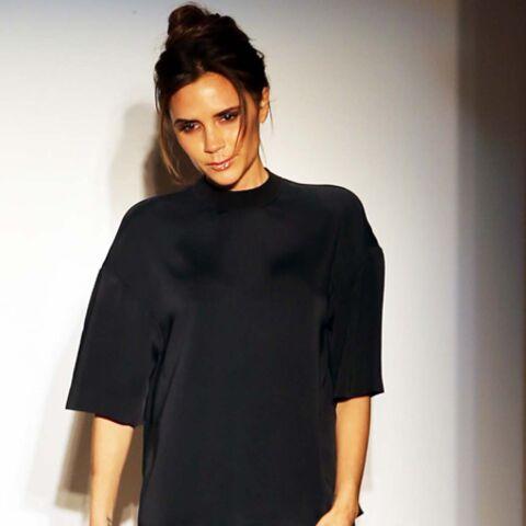 Photos- Victoria Beckham star de la Fashion Week