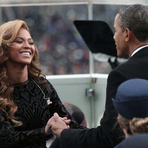 Barack Obama et Beyoncé: le Washington Post dément