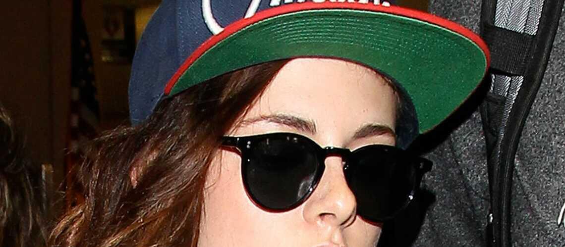 Kristen Stewart: «J'assume toutes mes erreurs»