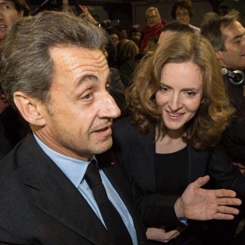 Nicolas Sarkozy son soutien empoisonné à NKM