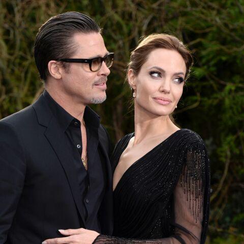 Moussa, le 7e enfant de Brad Pitt et Angelina Jolie?