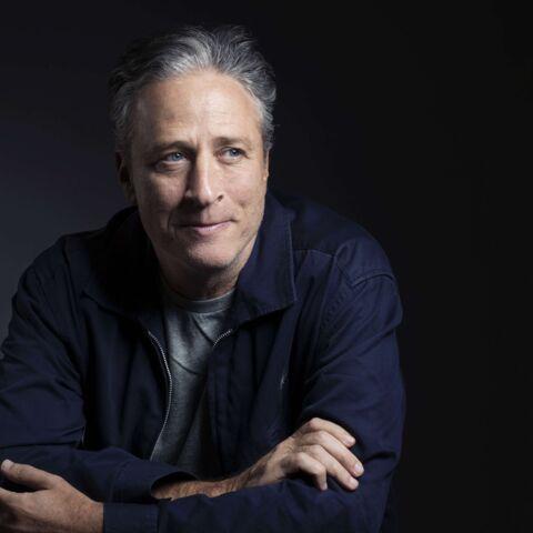 Jon Stewart, coup de tonnerre à l'antenne