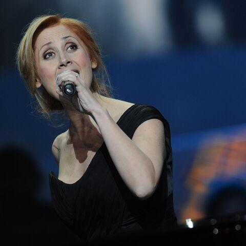 Lara Fabian, presque en course pour l'Eurovision