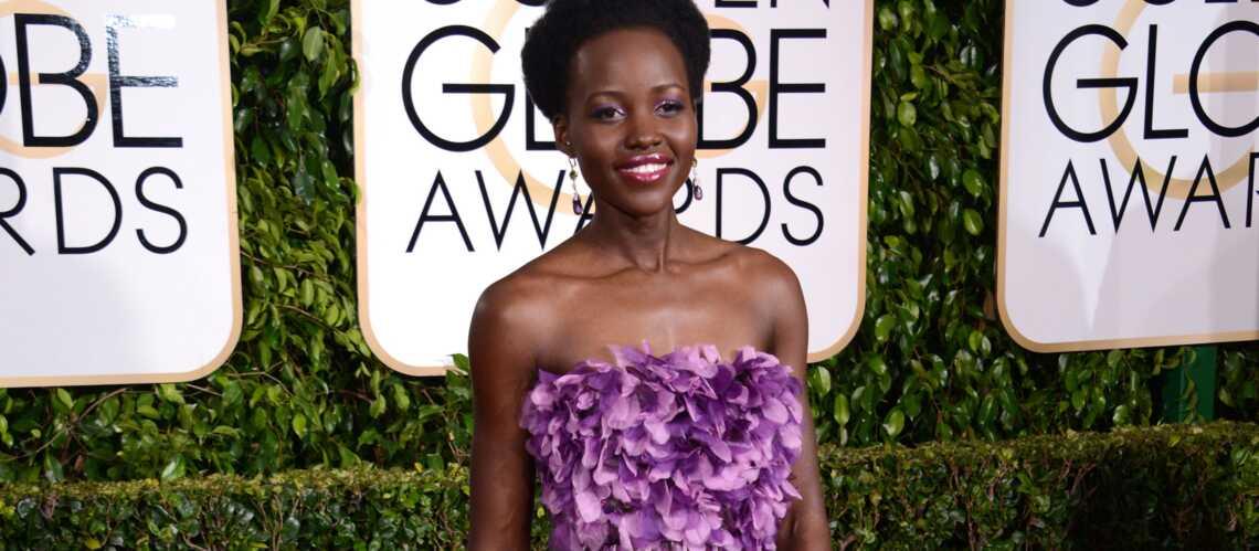 Découvre Ce Qui T A Valu Un Oscar: Lupita Nyong'o: La Célébrité, Ce Calvaire