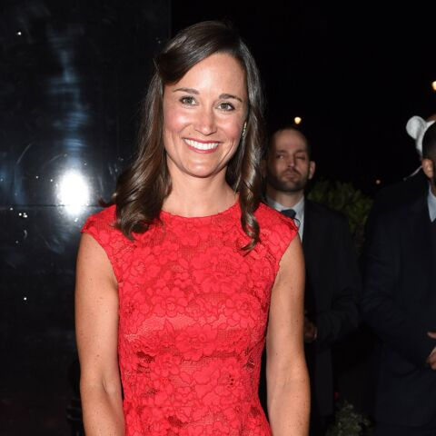 c078034d058f2 T as le look… Pippa Middleton! - Gala