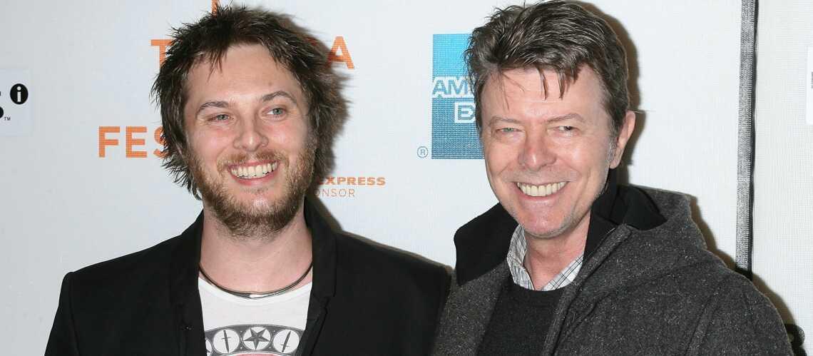 Le fils de David Bowie va être papa