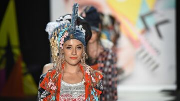 Desigual bouleverse les codes pour la Fashion Week de New York