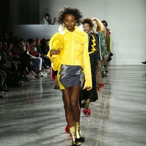 Fashion Week de New York: la mode à l'heure du changement