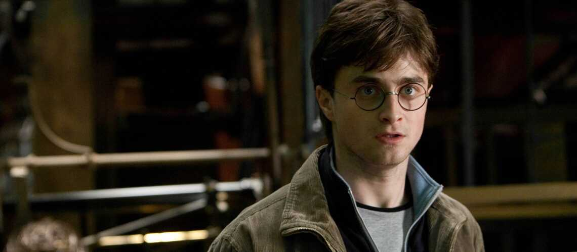 Harry Potter fait son grand retour