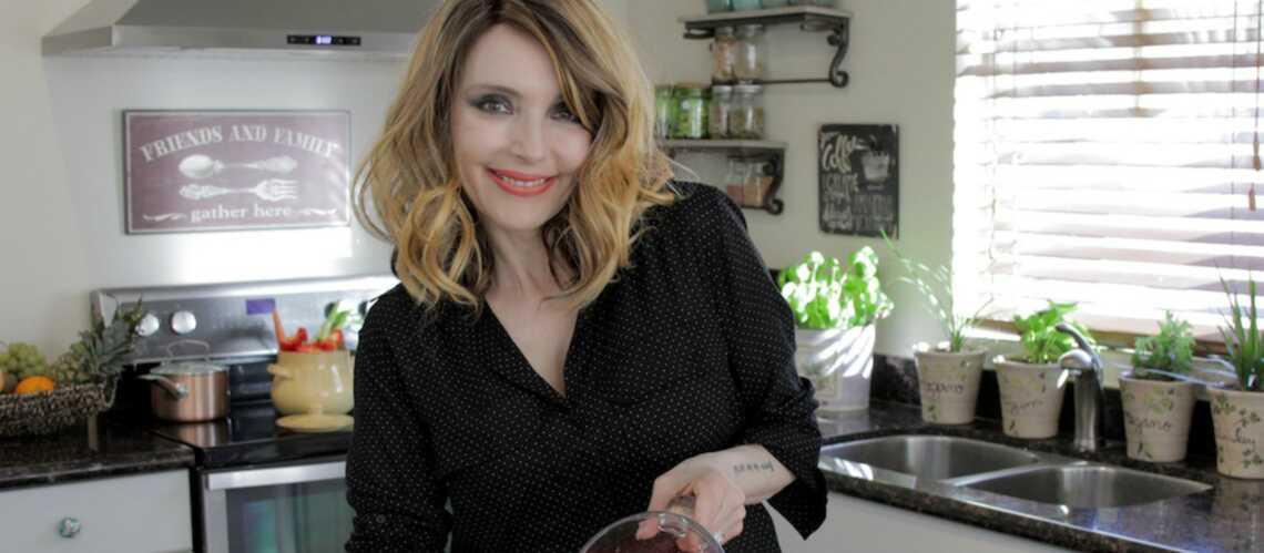 Boulimie, anorexie, le combat de Jeanne Mas